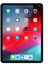 "Apple iPad Pro 11"" 4G (2018)"