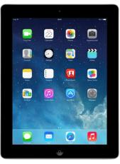 Apple iPad 4 4G