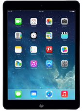 iPad Air 4G 64Go
