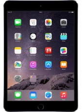 iPad mini 4 4G 128Go
